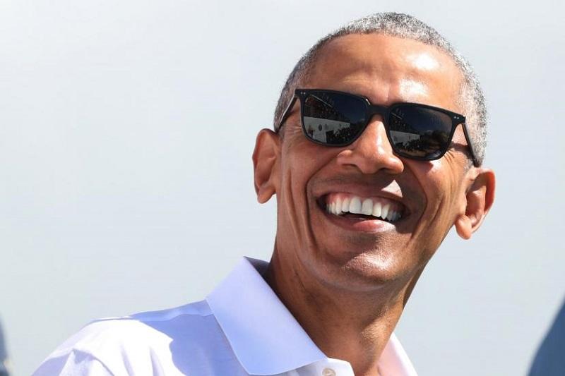 Basket : Barack Obama devient partenaire de NBA Africa