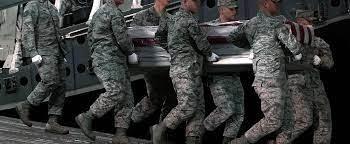 Irak: cinq soldats tués lors du crash d'un hélicoptère pendant une «mission de combat» (armée)