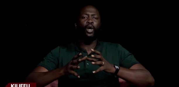Accusation de trafic de Visa et escroquerie: le rappeur Kilifeu donne sa version des faits