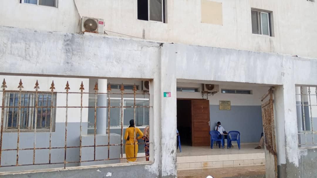 Commune des Parcelles Assainies : les inscriptions sur les listes électorales démarrent dans la timidité