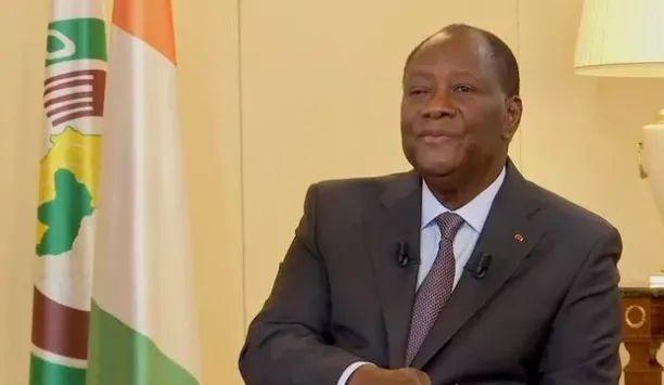 Côte d'Ivoire: Alassane Ouattara placé en quarantaine après avoir été en contact avec une personne positive au Covid-19