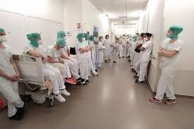 Covid-19 en France: dans un hôpital de Toulouse, les prémices d'une quatrième vague