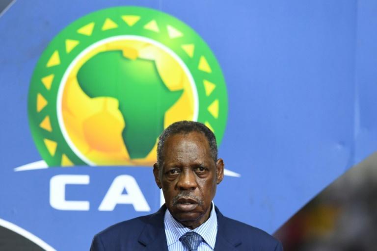 FIFA: Issa Hayatou condamné et suspendu de toute activité liée au football