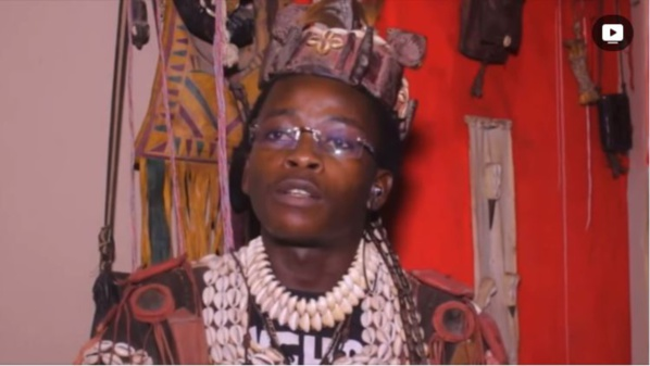 Meurtre de Lobé Ndiaye: le féticheur Hamidou Sidibé et ses présumés complices déférés