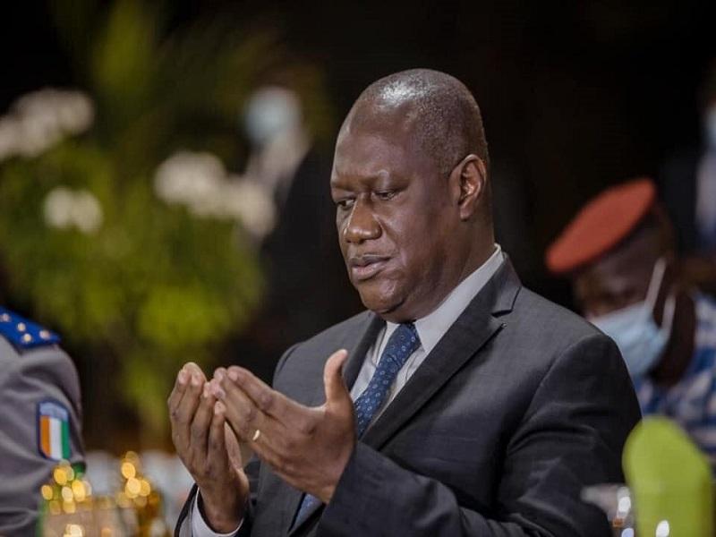 Après Alassane Ouattara, son frère Téné Birahima en confinement