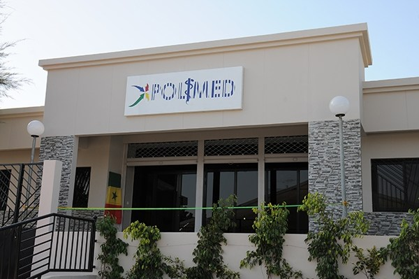 Hôpital Mbour: les travailleurs en grève pour exiger la résiliation du contrat avec la société Polimed