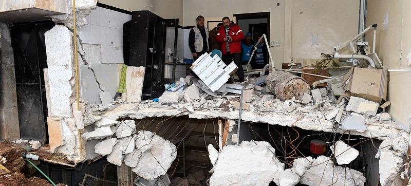 Plus de 700 agents de santé et patients tués en 3 ans dans des attaques contre des établissements (Oms)