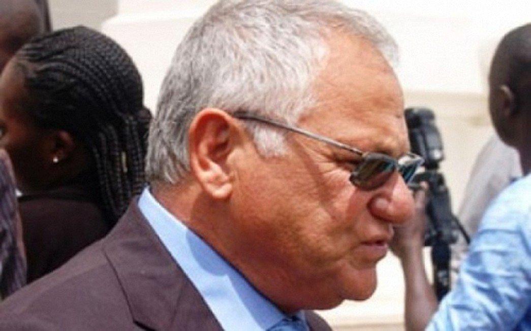 L'ancien ministre Ali Haidar gravement malade