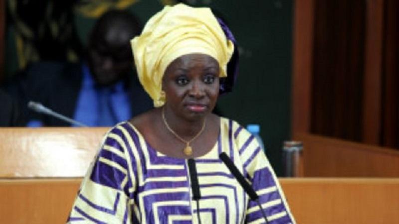Aminata Touré sur la covid-19 : « C'est dommage qu'on ait pas produit de vaccins en Afrique »