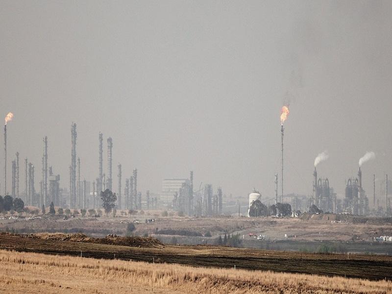 """Changement climatique : le rapport du GIEC est une """"alerte rouge pour l'humanité"""""""