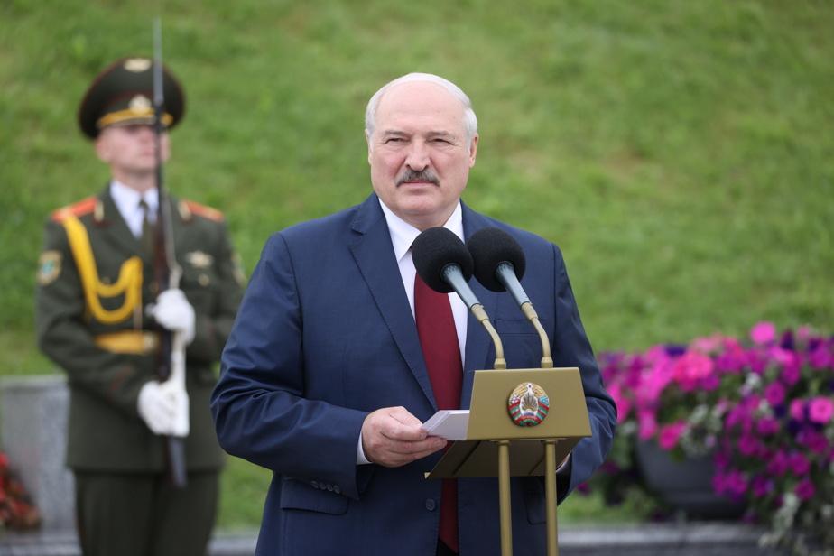 Washington prend une volée de sanctions contre la Biélorussie