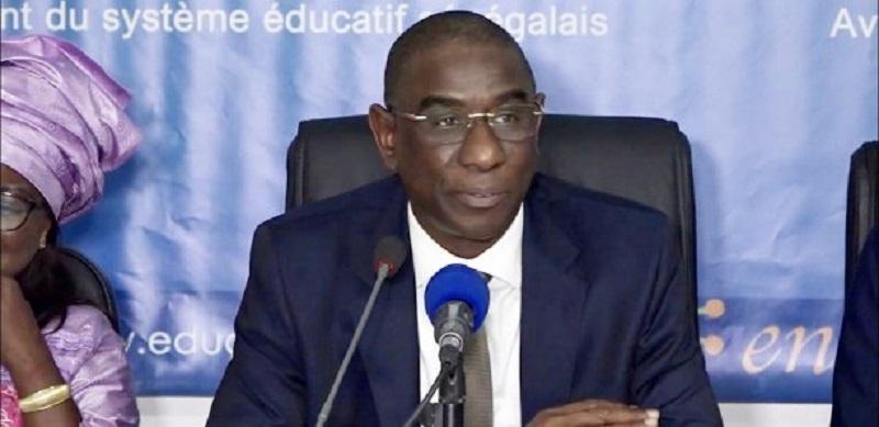 Tenues scolaires : Mamadou Talla répond aux acteurs de l'Education