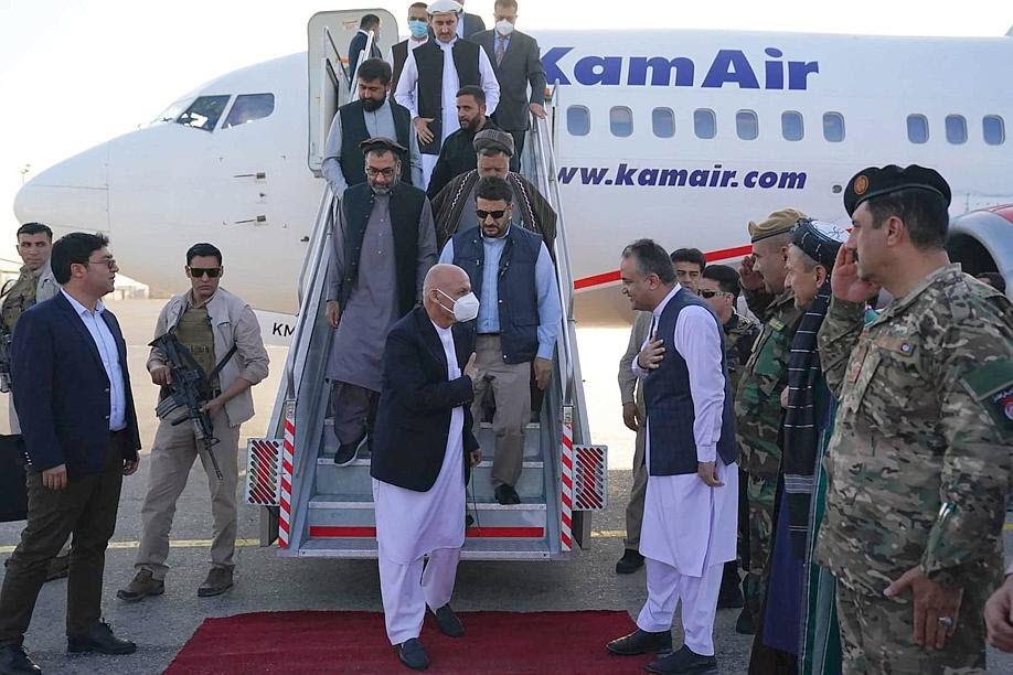 L'Allemagne suspend les expulsions de migrants vers l'Afghanistan