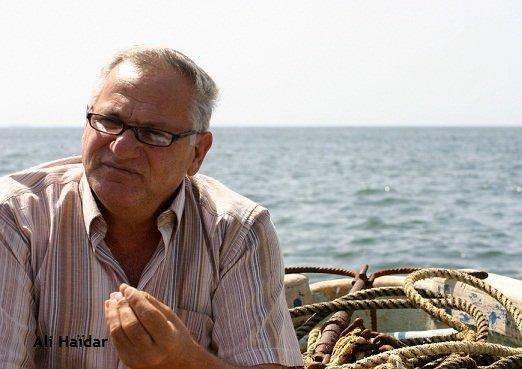 L'ancien ministre Ali Haidar finalement évacué en France