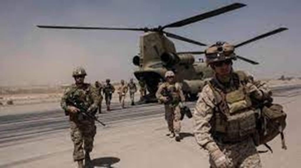 Afghanistan: Londres et Washington envoient des troupes pour évacuer diplomates et ressortissants
