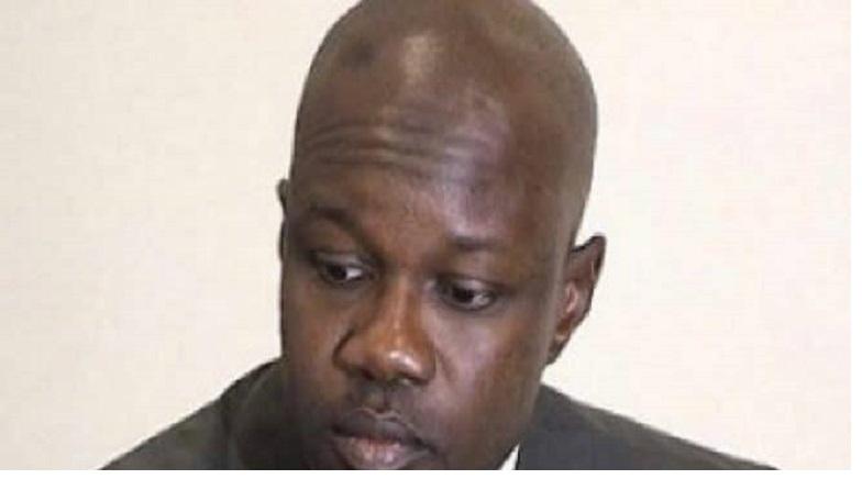 Ousmane Sonko, « c'est un homme à contradictions sur cette pandémie », déclare Moustapha Diakhaté
