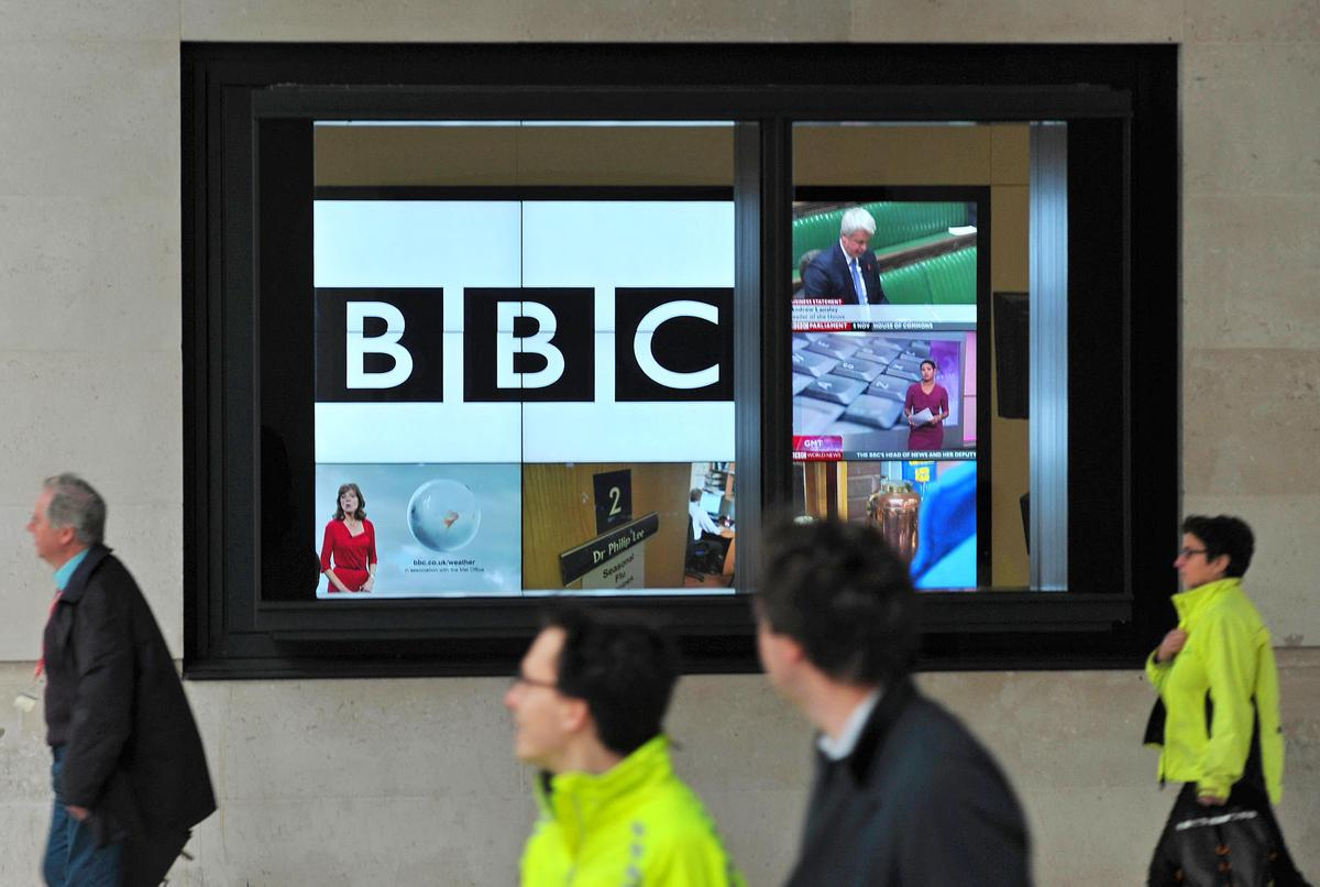 Correspondante bannie de Russie: la BBC dénonce une «atteinte à la liberté de la presse»