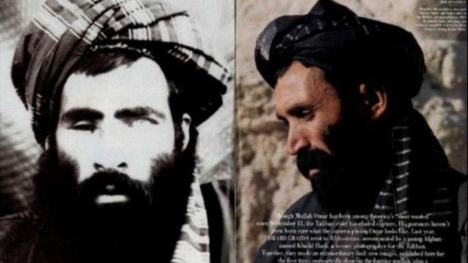 Afghanistan: La revanche du MOLLAH OMAR ! Par Ibrahima Diallo