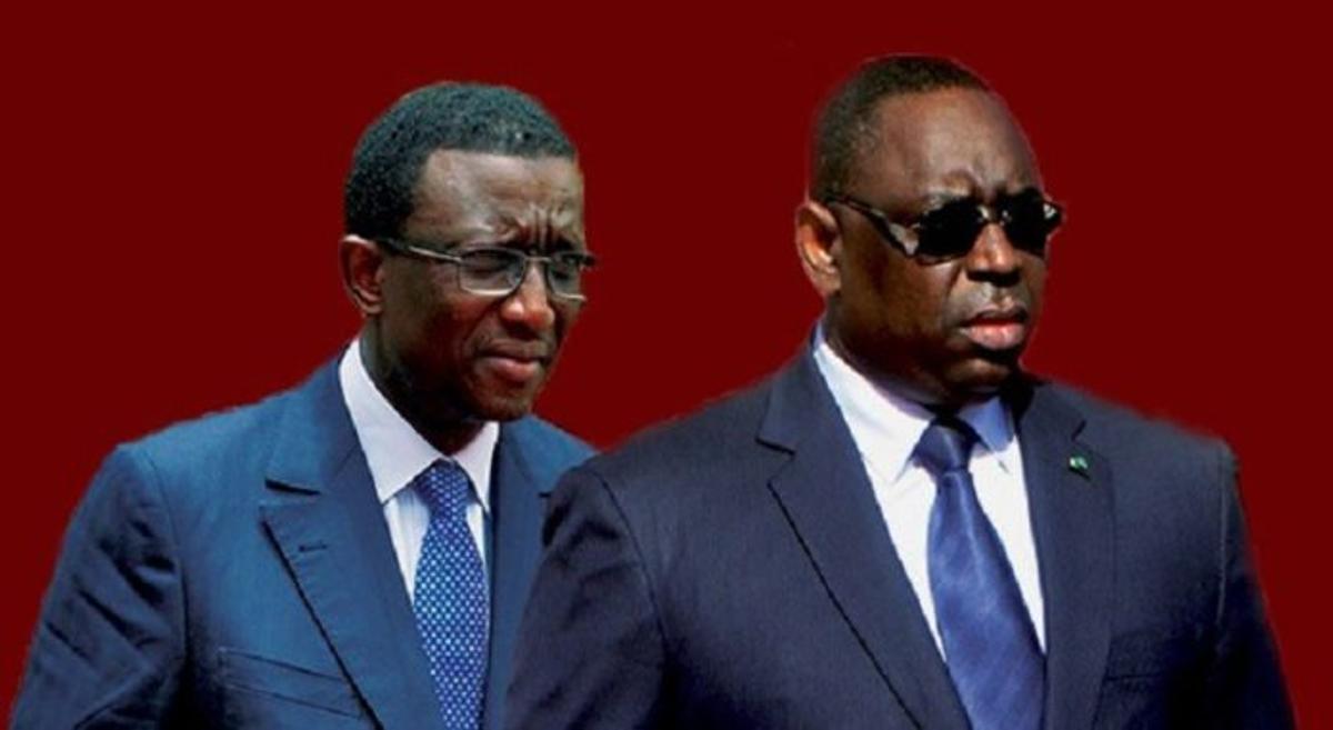 Macky Sall remet Amadou Bâ en selle