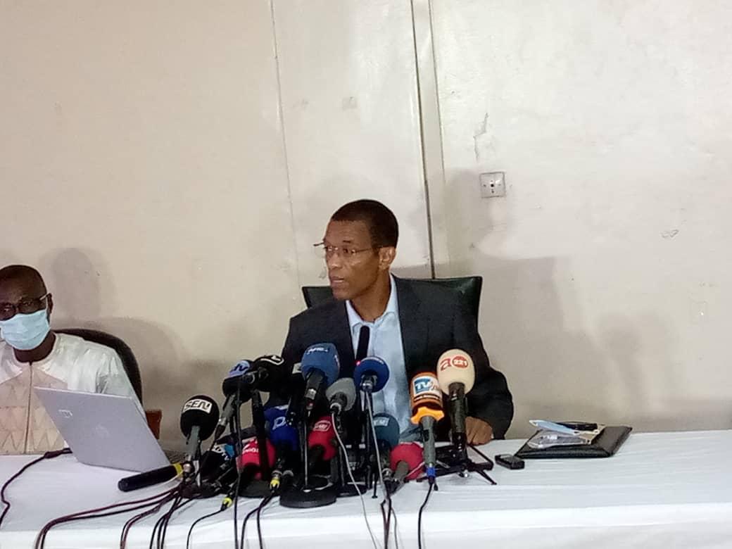 Accusation de refus de délivrance de certificats de résidence : le maire Alioune Ndoye répond à l'opposition