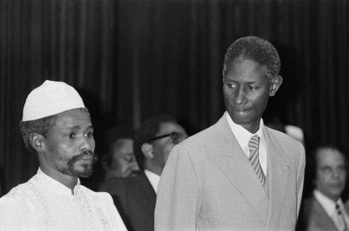 Abdou Diouf, ancien Président sénégalais: «C'est Paul Biya qui m'a supplié d'accueillir Hissène Habré»