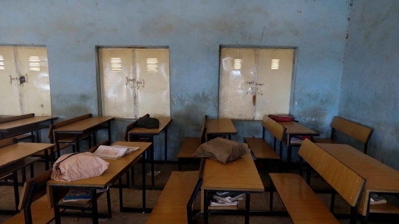 Nigeria : plus de 70 élèves enlevés par des hommes armés dans un lycée