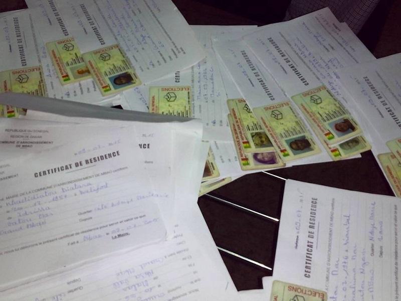 """""""Les factures d'électricité, d'eau ou la quittance du loyer peuvent suffire pour inscrire sur les listes électorales"""" (Cena)"""