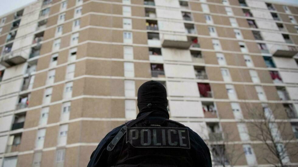 Marseille à nouveau endeuillée par un double homicide