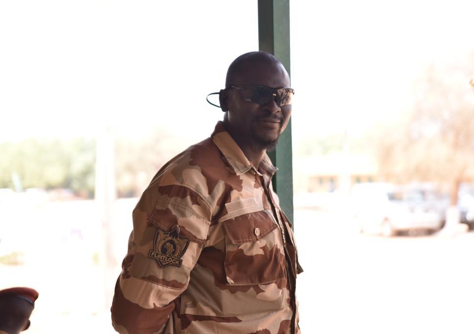 Le colonel Doumbouya et l'équation du camp Alpha-Yaya (Par Barka Ba)