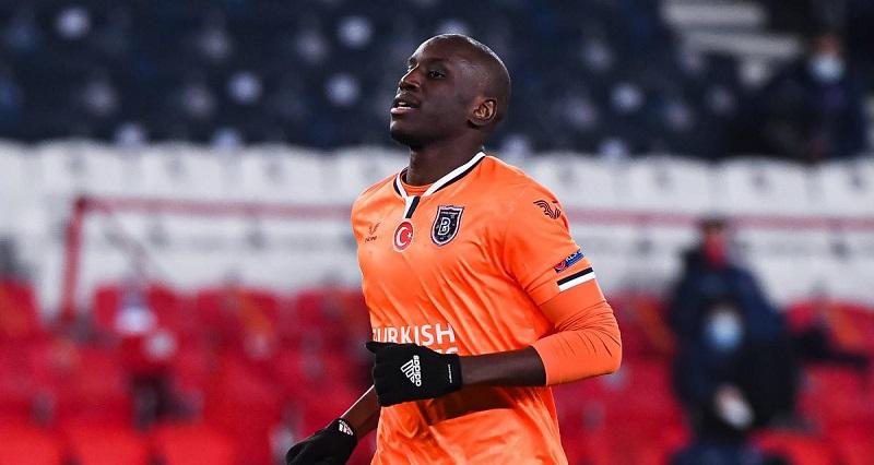 Demba Ba annonce la fin de sa carrière