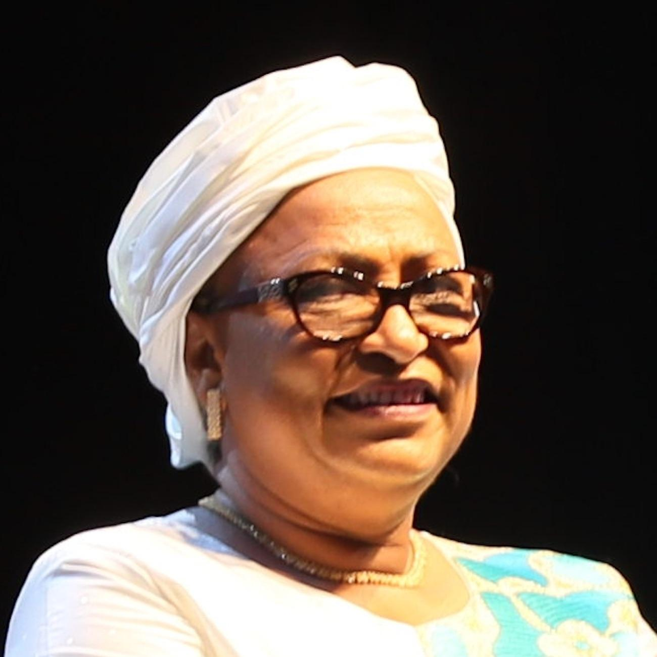 Mme Soham Wardini, candidate de Yewwi Askan Wi pour la Ville de Dakar ?