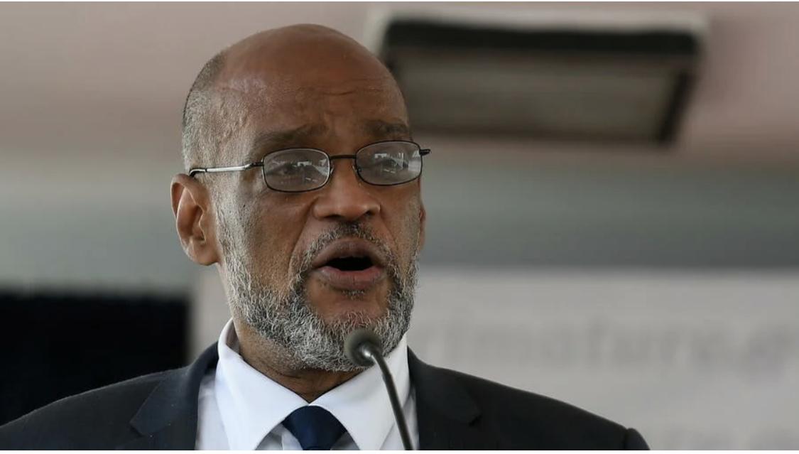 Assassinat du Président haïtien: le Procureur demande l'inculpation du Premier ministre