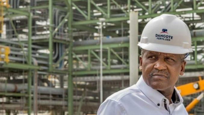 Protocole d'accord entre Dangote Sénégal et la FGTS : 333 travailleurs intérimaires recrutés…