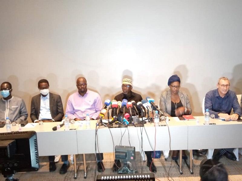 Les Meuniers du Sénégal exigent la révision du prix du sac de 50 kg de farine de blé
