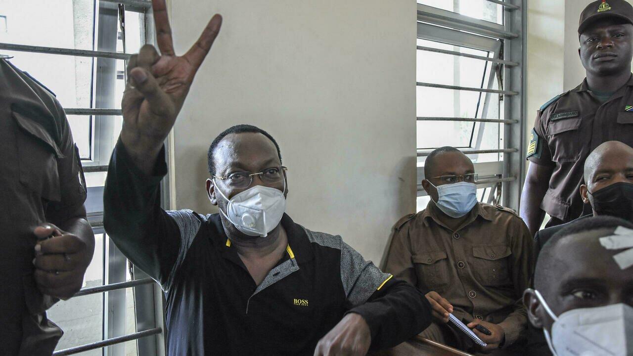 Tanzanie: l'opposant Freeman Mbowe jugé pour «terrorisme»