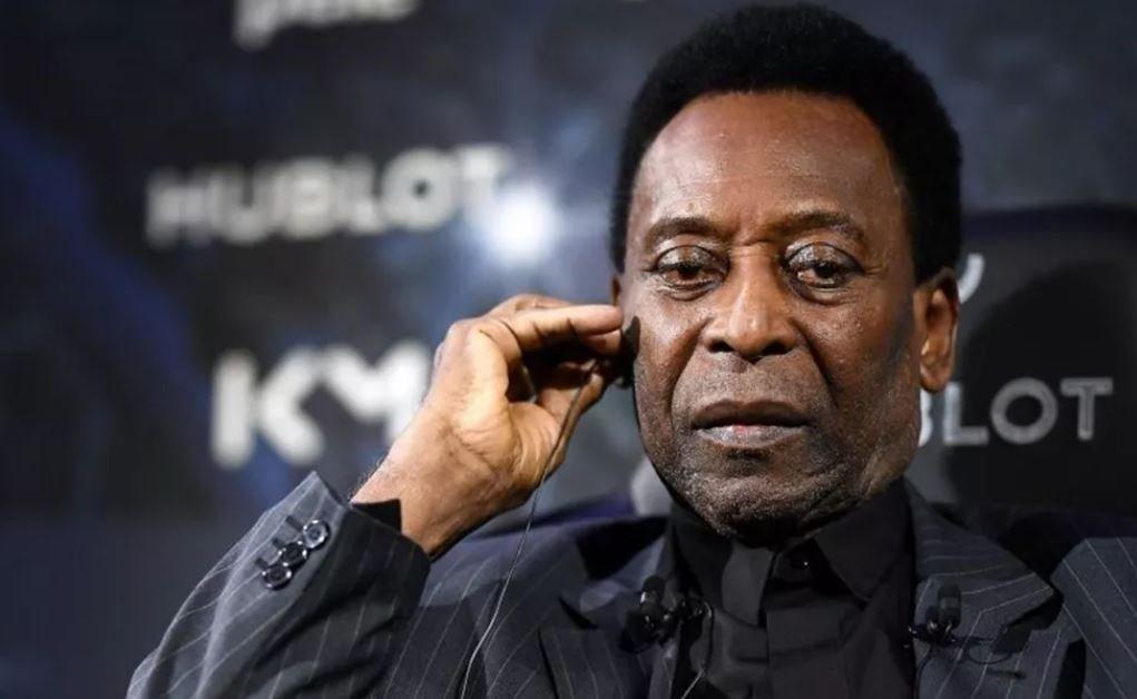 Pelé a quitté les soins intensifs