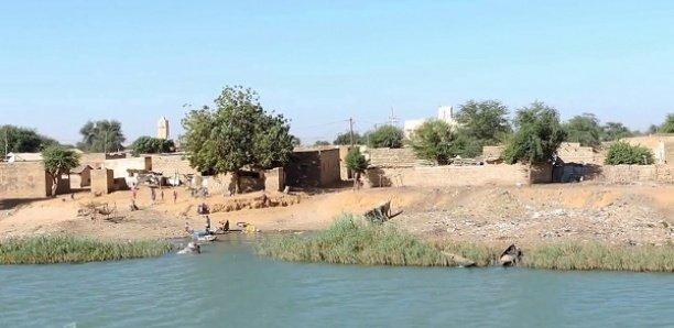 Matam: le corps sans vie d'Abou Diouldé Diallo retrouvé sur la rive