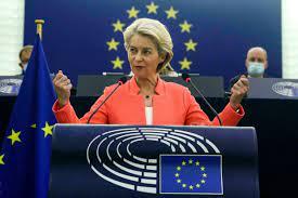 Bruxelles va proposer une loi contre les violences faites aux femmes d'ici fin 2021 (von der Leyen)