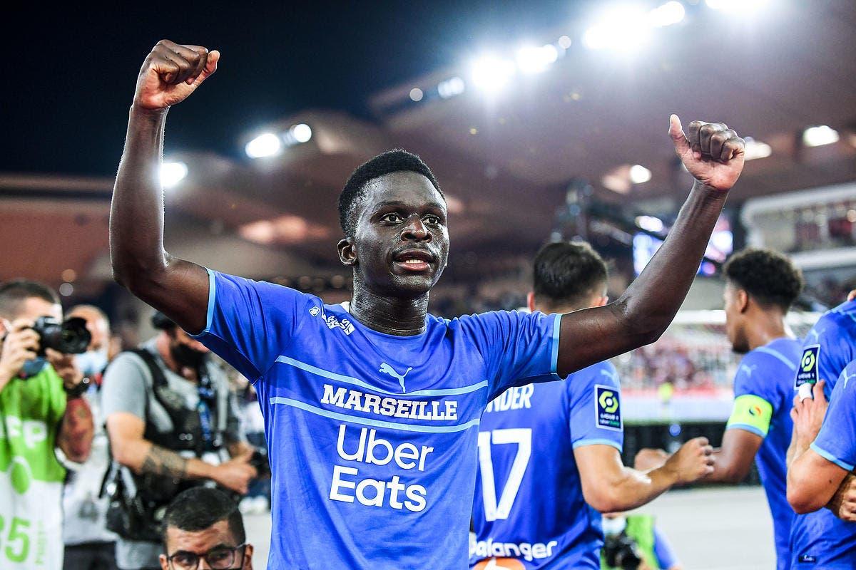 Le conseiller de Bamba Dieng a rencontré l'Olympique de Marseille