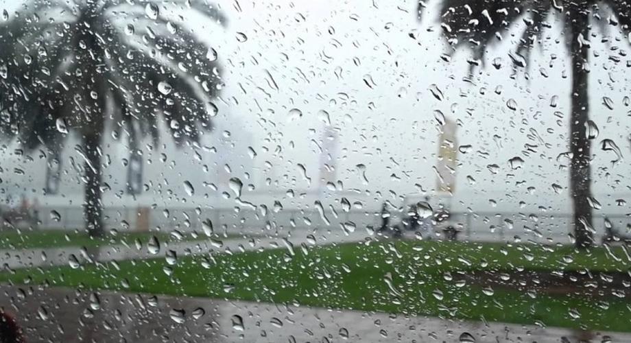 Un temps pluvio-orageux sur la quasi-totalité du territoire au cours des prochaines 72 heures