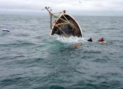 Drame à Enampore: une pirogue chavire à Kamebeul deux corps sans vie repêchés