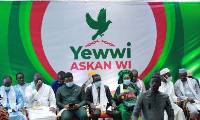 Politique au Sénégal: les coalitions ont-elles supplanté les partis politiques ?