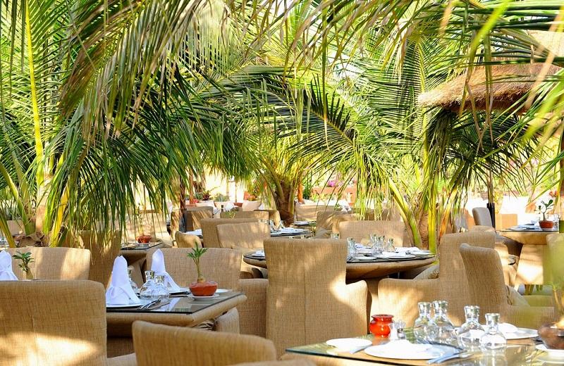 Sénégal : Baisse de 3,2% des prix de production des services d'hébergement et de restauration