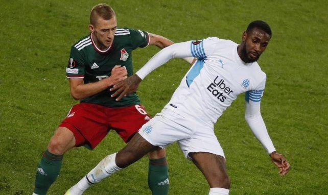 Ligue Europa : l'OM rejoint sur le fil à Moscou, le Betis fait le spectacle, West Ham assure