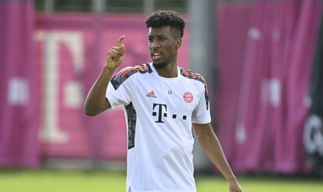 Bayern Munich : Kingsley Coman a été opéré du cœur !