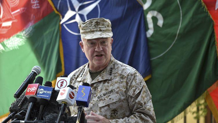 L'armée américaine reconnaît que sa dernière frappe à Kaboul était «une erreur»