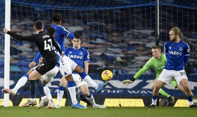 Premier League : Aston Villa écrase Everton