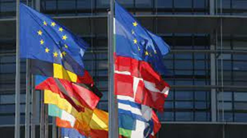 Des citoyens européens évoquent leur vision de l'Europe à Strasbourg