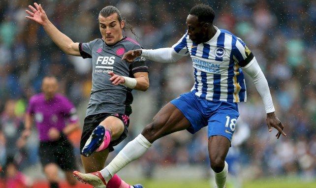 PL : Brighton s'offre Leicester et devient le nouveau dauphin de Liverpool