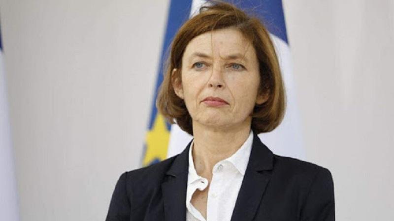 Mali: Florence Parly demande aux autorités de ne pas faire affaire avec les mercenaires de Wagner